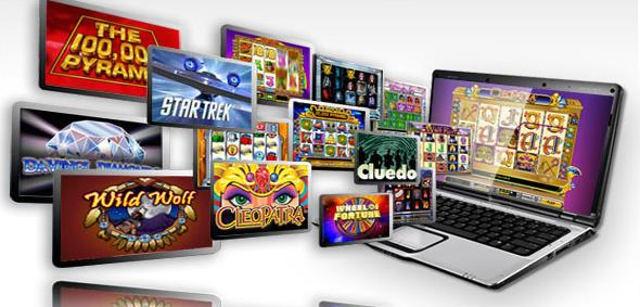 Beragam jenis permainan taruhan judi slots online di sbobet