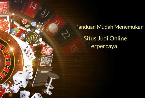 Cara sekaligus panduan penting dalam menentukan agen Sbobet casino online terbaik dan terpercaya