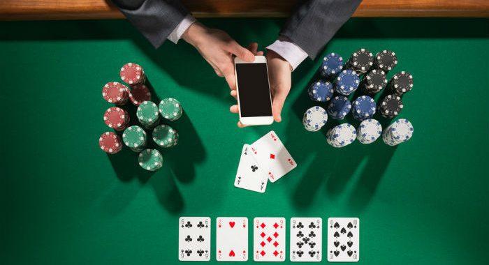 Live casino online android di Sbobet Mobile