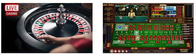 Tips menang main judi live casino sbobet online
